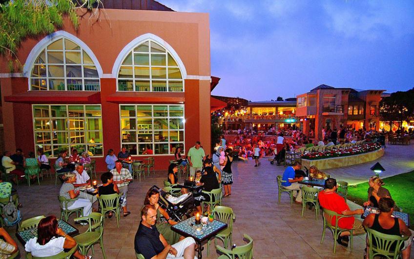 Club Mega Saray Tivrona Tours