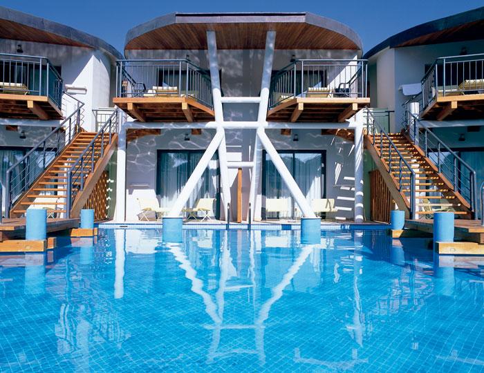 Cornelia Deluxe Resort Hotel Belek Turkey