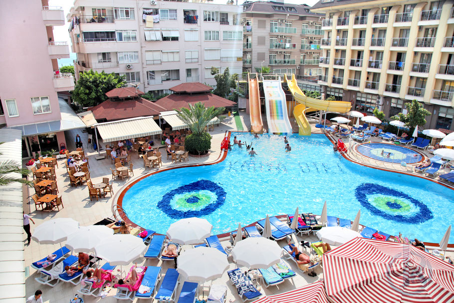 Kahya Hotel Tivrona Tours